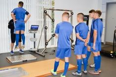 ForceDecks Sports Tech By NMP Technologies EIS Official Supplier - Sports Techie blog