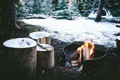 Mazama Campground, Washington