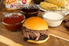 May is National Barbecue Month! If you've checked out our Grilling Resource Page, then you should already know the key differences between grilling and barbecue… But do you know how many different types of barbecue there are across the United States? Many regions have their own unique barbecuing style, whether in the type of meat …