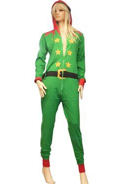 Adult elf costume on pinterest elf hat elf shoes and christmas elf
