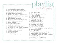 Essas músicas são especiais para quem gosta de LOVE SONGS, assim como a gente…
