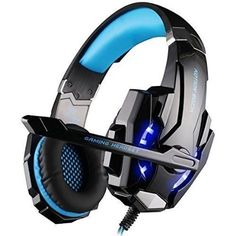 KingTop SA-903 7.1 Surround Sound Stereo Headset PC: Amazon.de: Elektronik