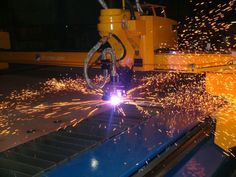 Steel fabrication is an easy process, if you know how to operate complex machines. Steel fabrication is used for cutting steel, bending steel and joining steel. Northern Weldarc are the leading fabricators of structural steel that provide best steel fabrication services in Alberta.