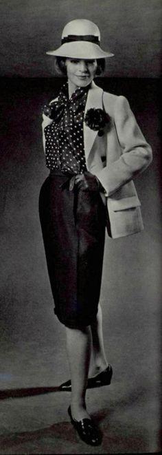 1964 Nina Ricci