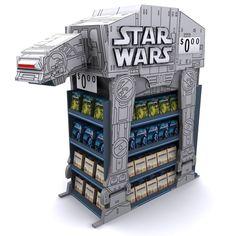 Craig Candanoza - Wal-Mart POP Designs. For custom printing and POP design, visit www.unifiedmanufacturing.com