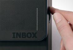 inbox: a digitizing printer management system