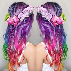 Colour by Guy Tang