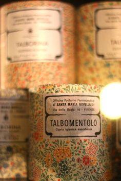 600 year old pharmacy in Florence   Santa Maria Novella