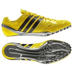 best service 2ed23 769d8 adidas Adizero Prime Accelerator Spikes- for track season Road Running,  Cricket, Olympics,