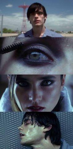 Requiem for a Dream, 2000 (dir. Darren Aronofsky) <3 http://www.allhqfashion.com/