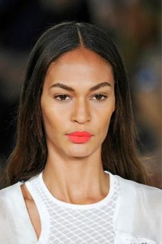 The Great Big Guide to Spring beauty...every trend you need to know!