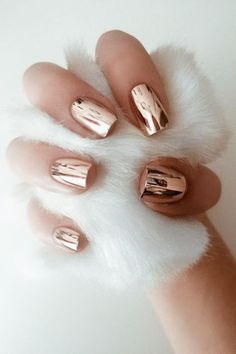 Seasons come and go, but nail art is forever.
