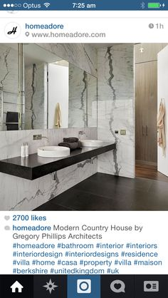 Just a bit of marble.