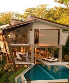 Awesome Home Architecture | Incredible Pictures
