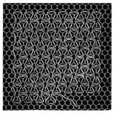 Net and damask stitches - Chapter IV - Encyclopedia of Needlework, Net embroidery, net patterns, net darning, damask stitches Tambour Embroidery, Embroidery Art, Embroidery Stitches, Embroidery Patterns, Lace Doilies, Needle Lace, Irish Lace, Lace Making, Fabric Manipulation