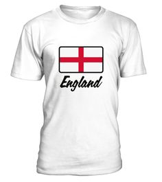 # National flag of England .  Get this BEST-SELLING T-ShirtGuaranteed safe and secure payment with:Best quality on the market, great selection of colors and styles!The UK is the largest island country in Europe and a Union of the formerly independent countries England, Wales and Scotland and Northern Ireland the field.(Monarchy, flag, Europe, England, Premier League, World Cup, Northern Ireland, Queen, London, Football)