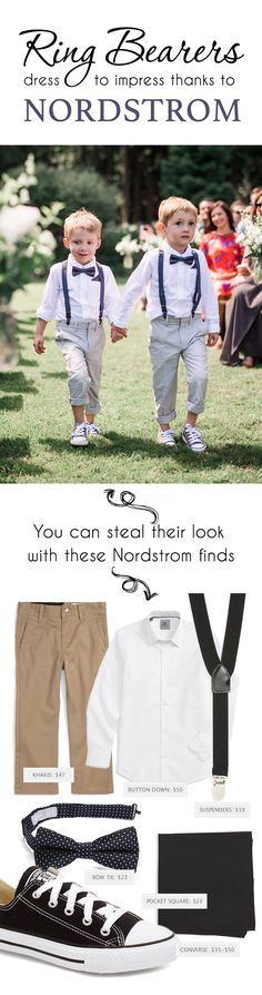 click to find links to steal their looks from Nordstrom!