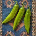 Medium Roasted Hatch Green Chile – (Joe Parker)