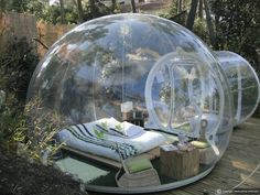 21 Places to Take a Nap Straight Out Of Your Fantasies