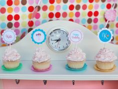 4 Adorable Birthday Party Themes for Girls