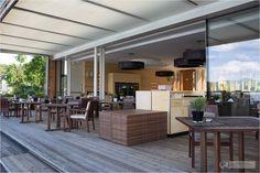Seespitz Restaurant - Falkensteiner Schlosshotel Velden in Österreich - Zimmer & Suiten - Ein Schloss am Wörthersee - #austria #hotel