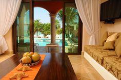Sueno del Mar : Soliman Bay : Riviera Maya Villas - Mexico Villas