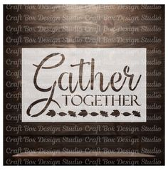 Craft Box Design Studio Kristan9880 On Pinterest