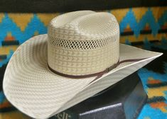 817cce355 14 Best Cowboy Hats images in 2018   Western wear, Cowboy hats, Westerns