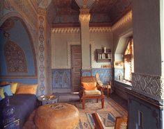jamaica byles: Moroccan Interiors....
