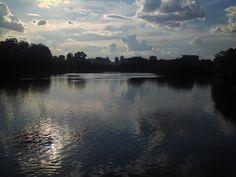 Ibirapuera Park - Sāo Paulo