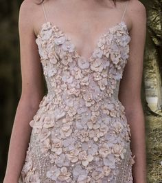 Details Paolo Sebastian A/W 2016-2017 Couture