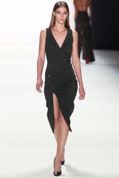 Cushnie Et Ochs Spring/Summer 2017 Ready-To-Wear Collection | British Vogue