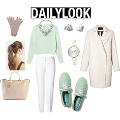 """Just daily look"" by explorer-14167192271 on Polyvore"