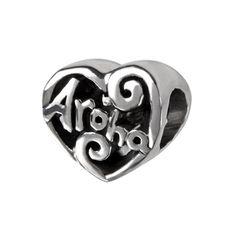 AROHA = LOVE