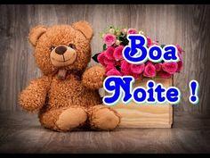 Boa Noite !! mensagem - YouTube