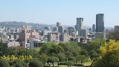 Pretoria Paises Da Africa, I Am An African, Romantic Getaways, South America, San Francisco Skyline, Things To Do, Travel, Image, Cityscapes