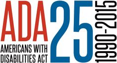 The Americans with Disabilities Act's 25th Anniversary - SBMI Informatics Blog - The University of Texas Health Science Center at Houston (UTHealth) School of Biomedical Informatics