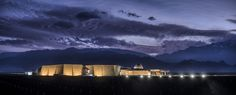 Gallery of Zuccardi Winery in Valle de Uco / Tom Hughes + Fernando Raganato + Eugenia Mora - 8
