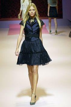 Blumarine Spring 2007 Ready-to-Wear Collection Photos - Vogue