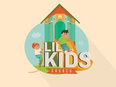 TFH Lil' Kids Church