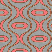 Holli Zollinger Coral Reef Collection - from Spoonflower