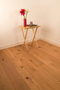 Natura By Kahrs Light Brown Oak Worcester Engineered Wood Flooring