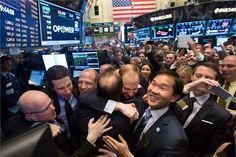 Piyasalarda pozitif hava