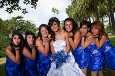 Court of Honor ‹ Quinceañera photography by Roy Hernandez  http://royphotographer.com/quince/?gallery=court-of-honor#