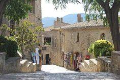 Photo of Pals (Catalonia region)