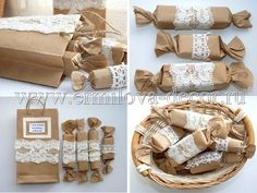 УПАКОВКА ДЛЯ КОНФЕТ СВОИМИ РУКАМИ Soap Packing, Craft Stalls, Present Wrapping, Paper Doilies, Paper Gift Bags, How To Make Box, Chocolate Lovers, Gift Packaging, Gift Baskets