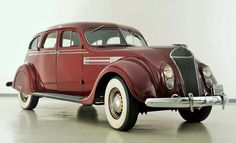 1936 Chrysler Airflow Imperial