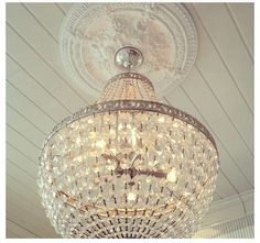 Lysekrone Large Homes, Chandelier, Ceiling Lights, Living Room, Lighting, Interior, House, Decorating, Closet
