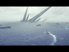 US NAVY sent to explore ALIEN MEGASTRUCTURE in Atlantic Ocean !!! - YouTube