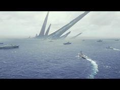 US NAVY sent to explore ALIEN MEGASTRUCTURE in Atlantic Ocean !!! - YouTube
